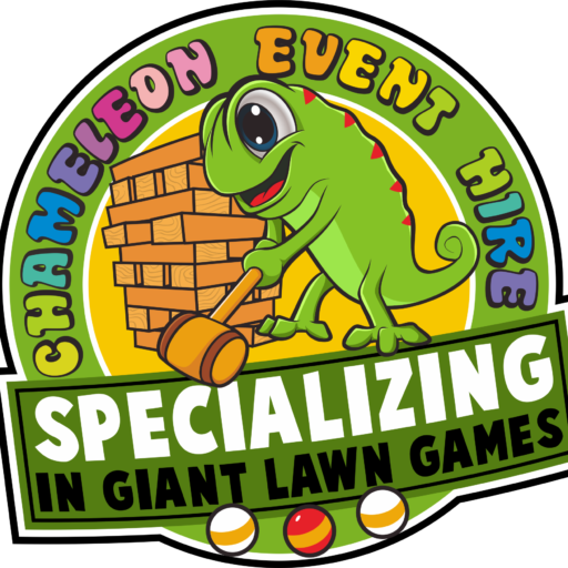 Chameleon Event Hire